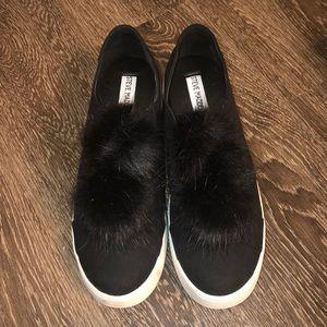 Like New Steve Madden Sneakers